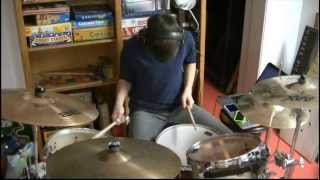 Modern Baseball - Your Graduation Drum Cover