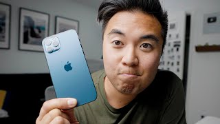 Why I Got tнe iPhone 13 Mini and NOT the iPhone 13 Pro (Content Creator's Perspective)