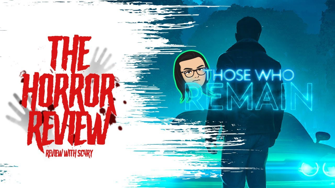 KATANYA KANDIDAT GAME TERBURUK 2020 | Those Who Remain | The Horror Review