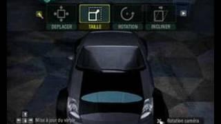NFS : Tokyo Drift - Takashi's 350Z
