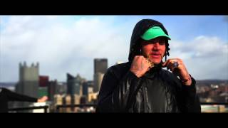 "RiFF RAFF FT LiSA CiMORELLi - ""HiT ME UP""   PRESENTED BY DJ AFTERTHOUGHT"