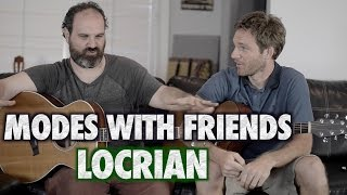 How to Use the Locrian Mode