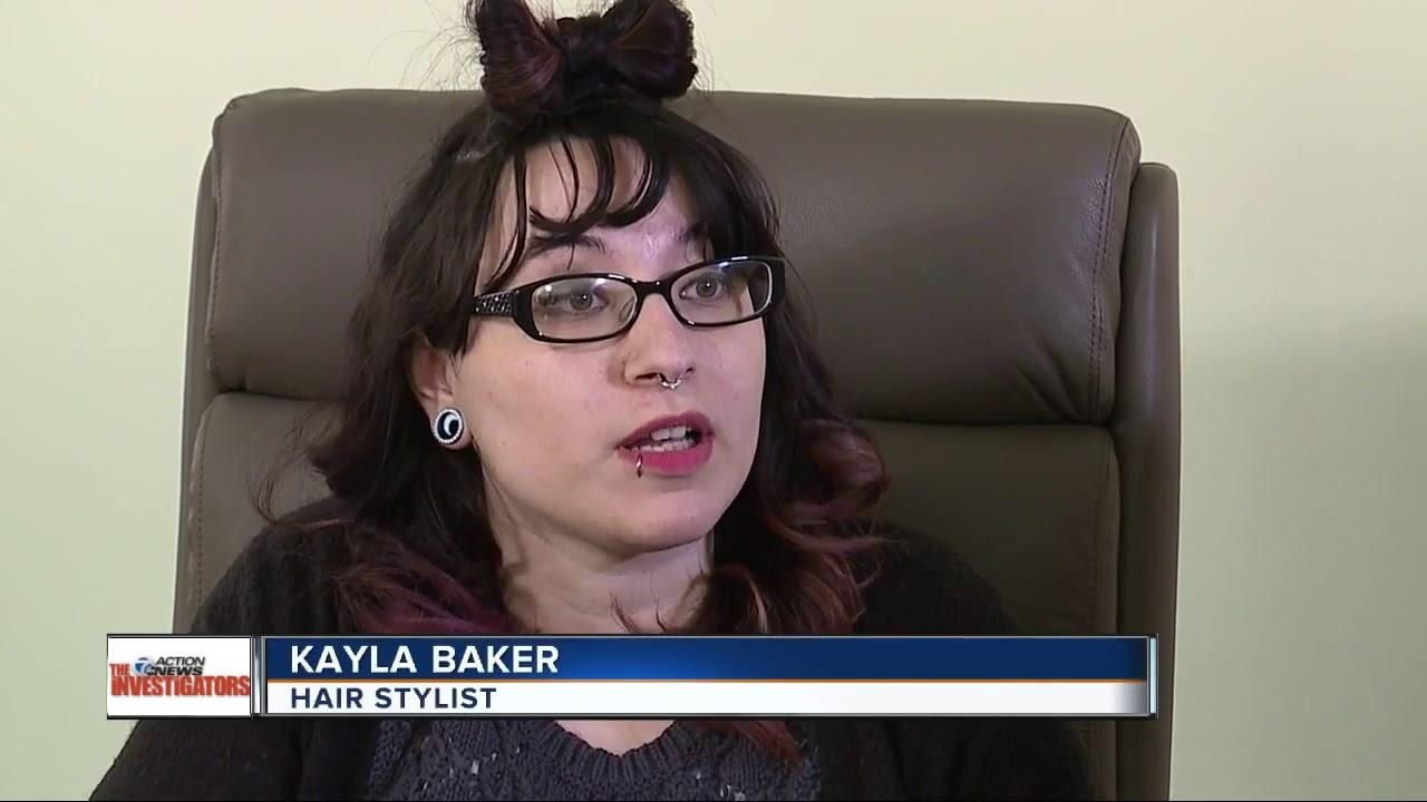 Complaints Class Action Lawsuits Pile Up Against Hair Care Company Monat Youtube