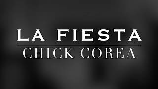 Chick Corea - La Fiesta (Vocal Cover)