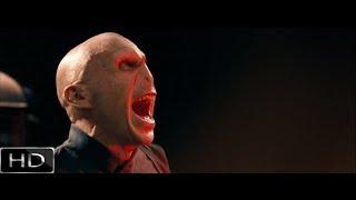 Harry Potter Order Of The Phoenix [2007] Dumbledore vs Voldemort (HD) | Harry Potter | Altyazılı