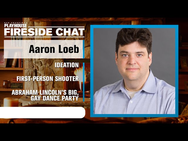 Empathy Gym Fireside Chats | Aaron Loeb