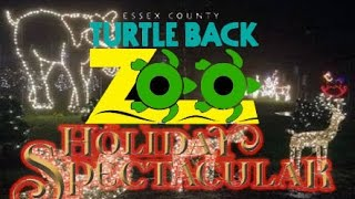 Turtle Back Zoo - Holiday Lights Spectacular