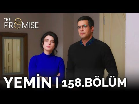 Yemin 158. Bölüm | The Promise Season 2 Episode 158