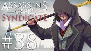 Assassin's Creed: Syndicate Gameplay/Walkthrough | Part 38: Bank Heist