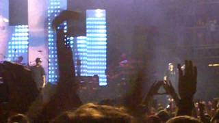 Jay-Z at Bonnaroo 2010: Dirt Off Your Shoulder