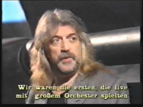 Jon Lord interview 1987