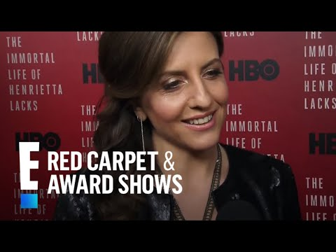 """Immortal Life of Henrietta Lacks"" Cast on Working With Oprah 