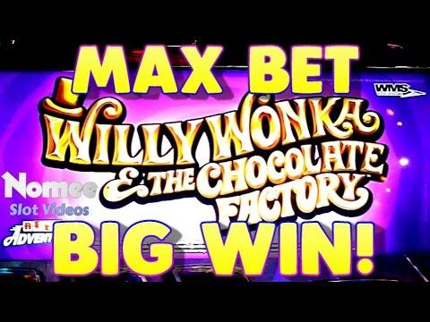 Youtube max bet slot wins