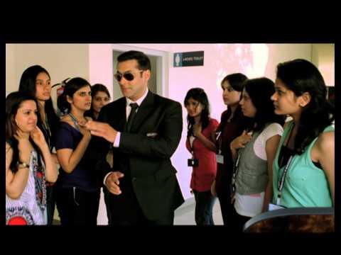 Bodyguard on Zee Aflam thumbnail