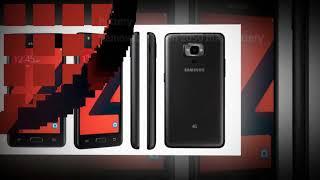 Samsung Z4 Review