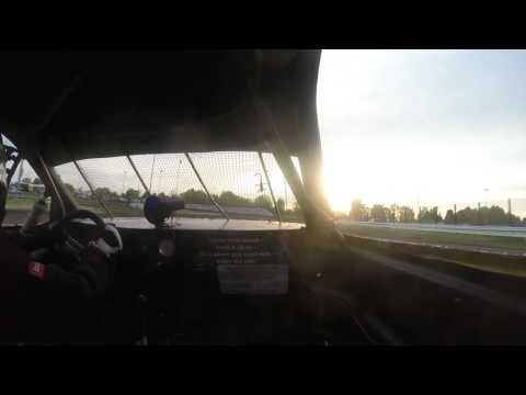 Southern Iowa Speedway Heat 5-3-17 - 86R