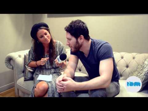 IBM.TV: Owl City Interview