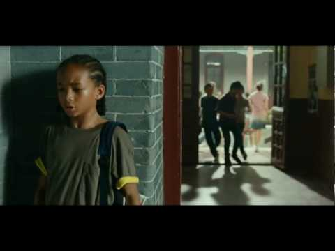 Thumbnail: The Karate Kid (2010) - Official EXTENDED Trailer Jaden Smith Jackie Chan