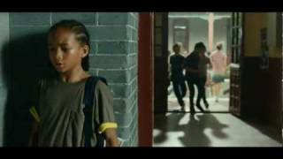 The Karate Kid (2010) - Official EXTENDED Trailer...