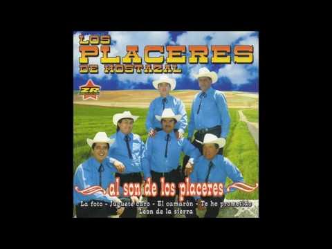 """Los Placeres de Mostazal - Disco completo 15 track -  """"Al son de los placeres"""""""