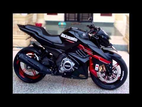 Modifikasi Yamaha Vixion 2015 Terbaru