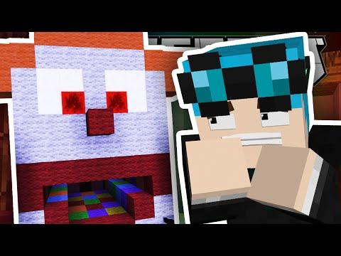 Minecraft | THE VIRUS FUN HOUSE!!