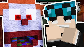 Minecraft | THE VIRUS FUN HOUSE!!