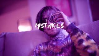 [FREE] LIL PEEP TYPE BEAT 'MISTAKES'   @HXRXKILLER