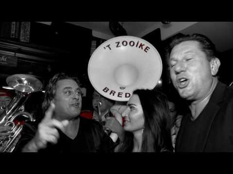 Rob van Daal & Co -  Oh Sylvana (Officiële videoclip)