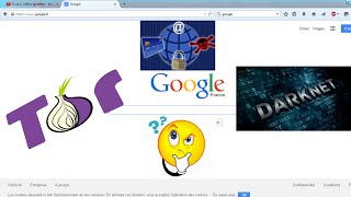 Tor, Darknet, Deepweb : Tout savoir et comment y accéder