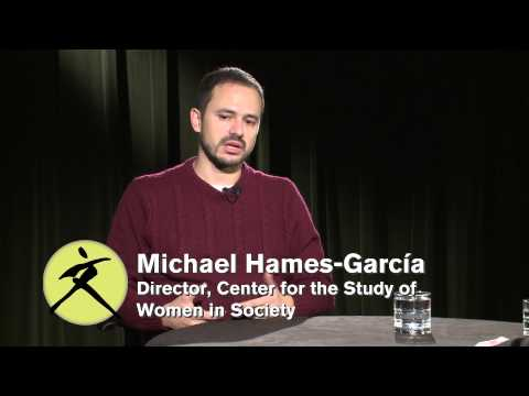 UO Today: Michael HamesGarcia