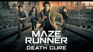Movie Review Maze Runner : The Death Cure | is it worth 3yr of Waiting?