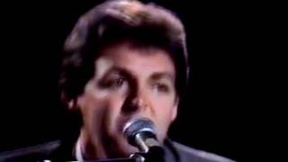 Sir Paul McCartney & Wings - Arrow Through Me [New Master Exp.] [HD]