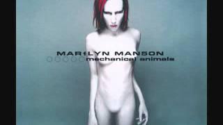Marilyn Manson-9. I don