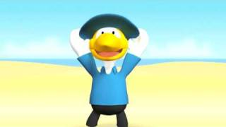 Slip, Slop, Slap, Seek and Slide - Sid the Seagull Video