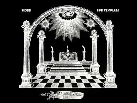 Moss ~ Sub Templum (Full Album)