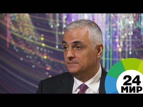Вице-премьер-министр Армении: Единая валютная зона ЕАЭС – сложная, но актуальная задача. ЭКСКЛЮЗИВ…