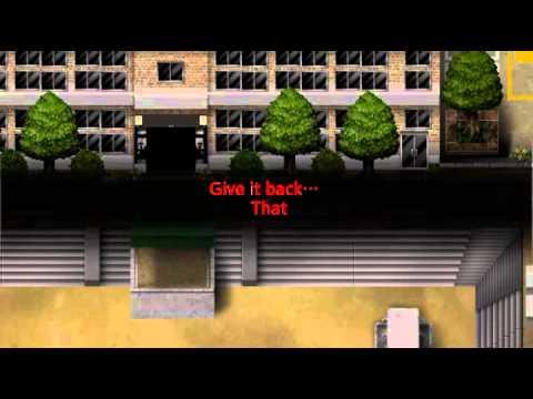 The Exorcist by TabomSoft Walkthrough (secret chamber and ending 1 ...