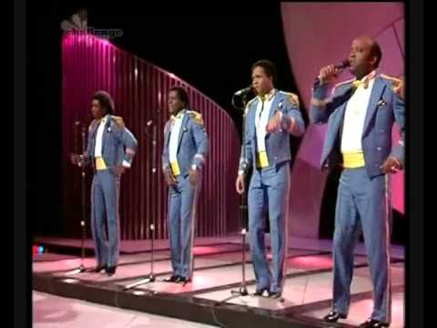 The Drifters Saturday Night At The Movies