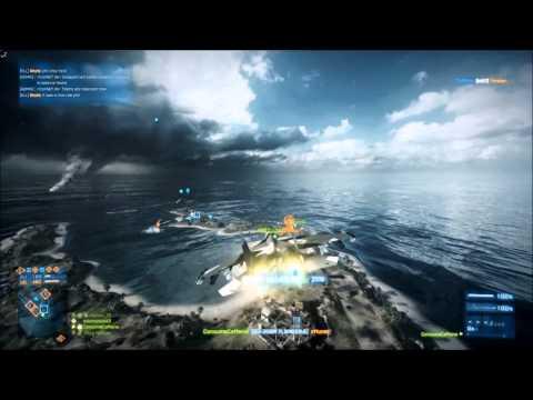 "Jet ""Hacker"" A Battlefield 3 Montage by ConsumeCaffeine"