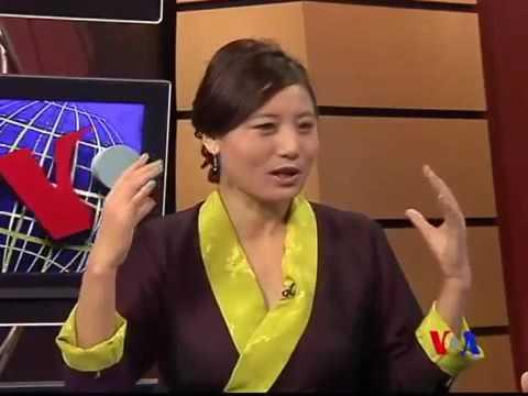 VOA Tibetan Interviews:Ama Jetsun Pema Talks About her Early Life