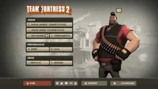 COMO JOGAR- Team Fortress 2- Free To Play Steam