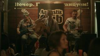 Acoustic Club в баре