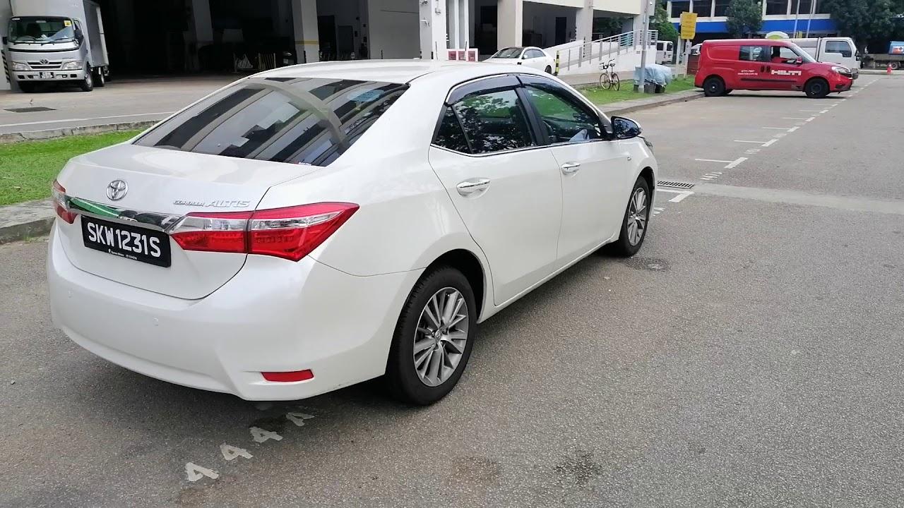 Kekurangan Toyota Altis 2015 Murah Berkualitas