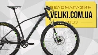 Обзор велосипеда Orbea Alma 29 H30