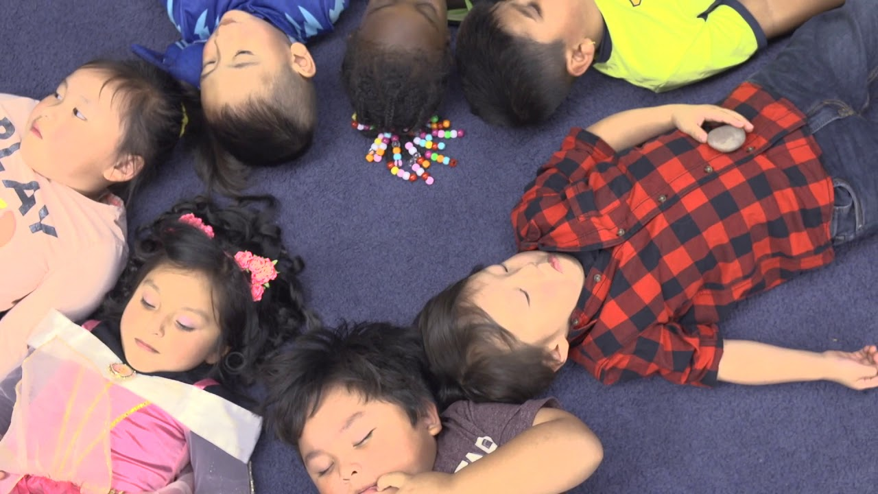 Kindness Curriculum Shown To Improve >> The Kindness Curriculum Ivanhoe Broadcast News Inc