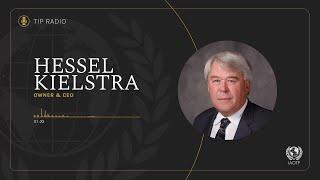 Hessel Kielstra Interviewed on www.tip_radio.com