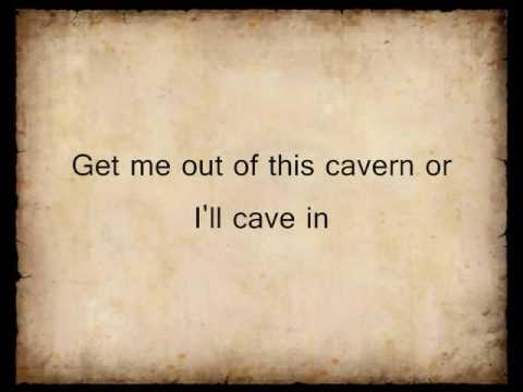 Cave In - Owl City (Lyrics)