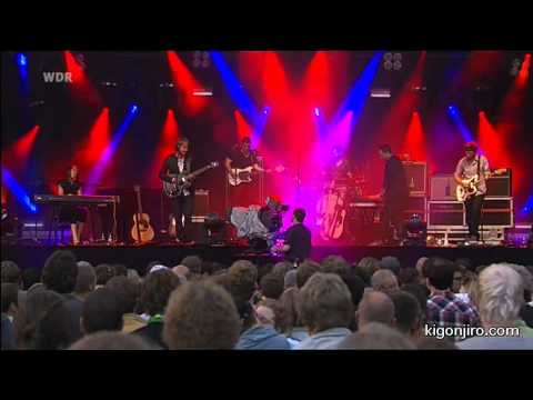 Sophie Hunger - My Oh My (Haldern Pop 2010)