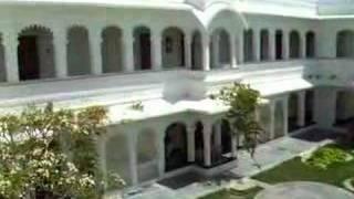 Taj Lake Palace Hotel - Udaipur - India
